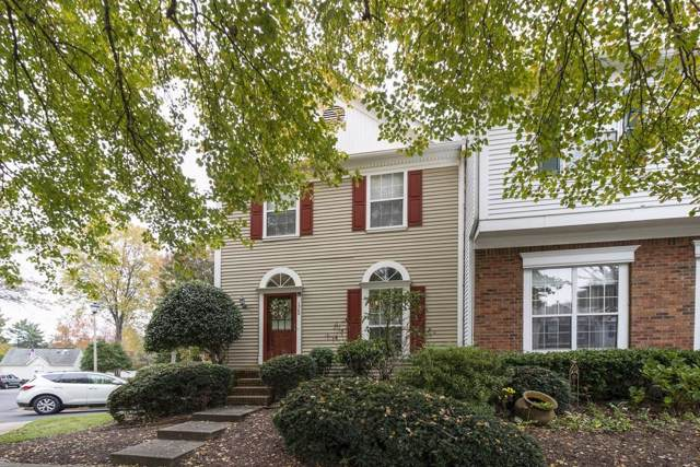 1300 Morningside Park Drive, Alpharetta, GA 30022 (MLS #6644018) :: The Butler/Swayne Team