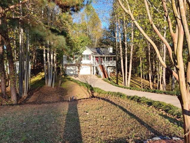 85 Pleasant Forest Drive, Temple, GA 30179 (MLS #6644019) :: Good Living Real Estate