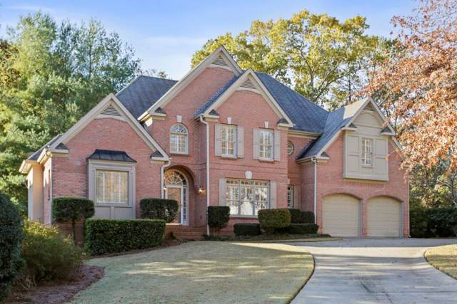3800 Berrybridge Way SE, Marietta, GA 30067 (MLS #6644025) :: Kennesaw Life Real Estate