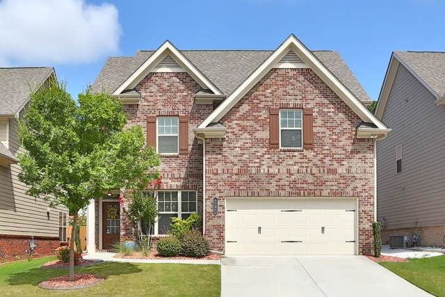 4707 Tiger Boulevard, Duluth, GA 30096 (MLS #6644041) :: North Atlanta Home Team