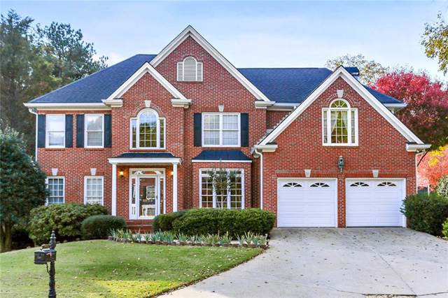 2025 Towne Lake Hills W, Woodstock, GA 30189 (MLS #6644043) :: Kennesaw Life Real Estate