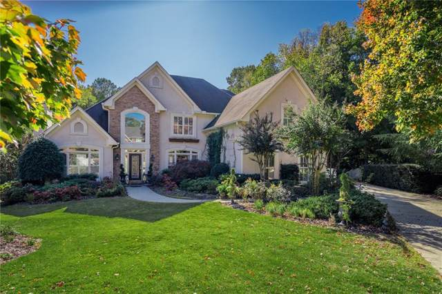 1452 Stratford Hall Court, Grayson, GA 30017 (MLS #6644047) :: Charlie Ballard Real Estate