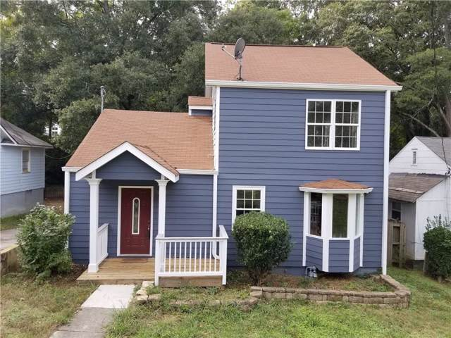 491 Blake Avenue SE, Atlanta, GA 30316 (MLS #6644050) :: Kennesaw Life Real Estate