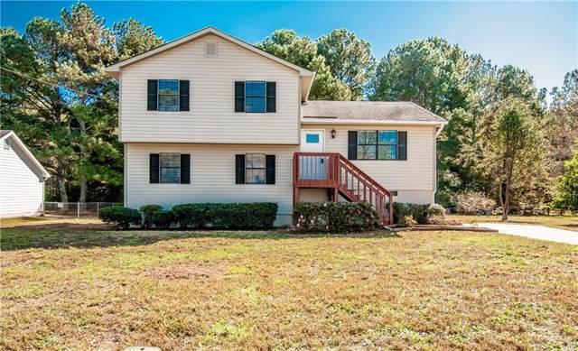 2392 Range Heights Terrace, Loganville, GA 30052 (MLS #6644051) :: North Atlanta Home Team