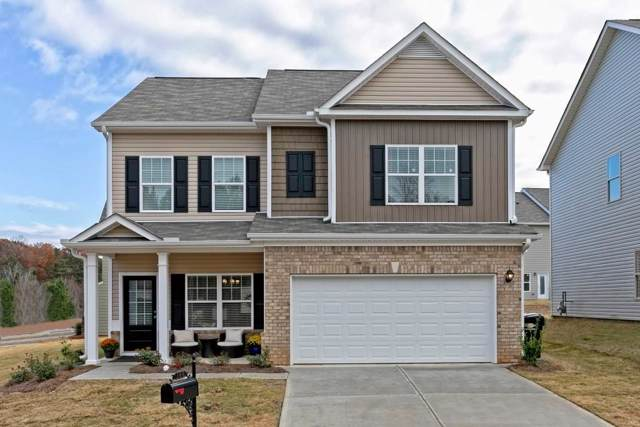 14 Caseys Ridge Road, Rockmart, GA 30153 (MLS #6644074) :: North Atlanta Home Team