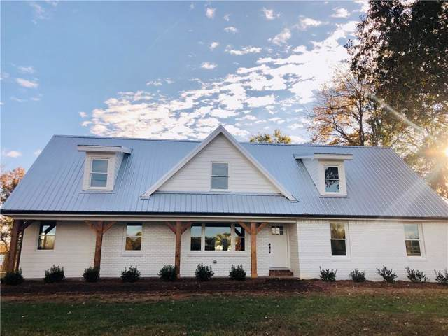 2600 Avery Road, Canton, GA 30115 (MLS #6644076) :: Path & Post Real Estate