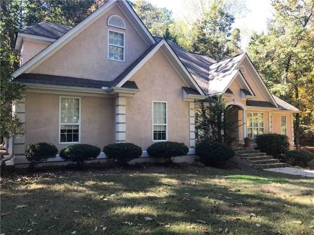 60 Deer Run Lane, Mcdonough, GA 30252 (MLS #6644077) :: North Atlanta Home Team