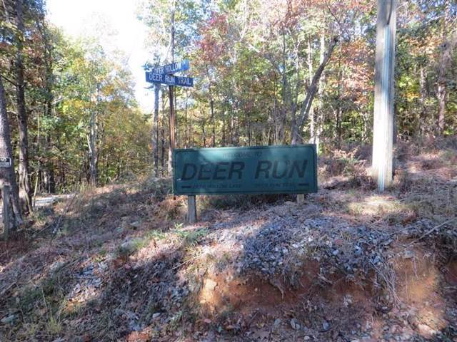 Lot 4 Deer Hollow Lane, White, GA 30564 (MLS #6644083) :: Charlie Ballard Real Estate