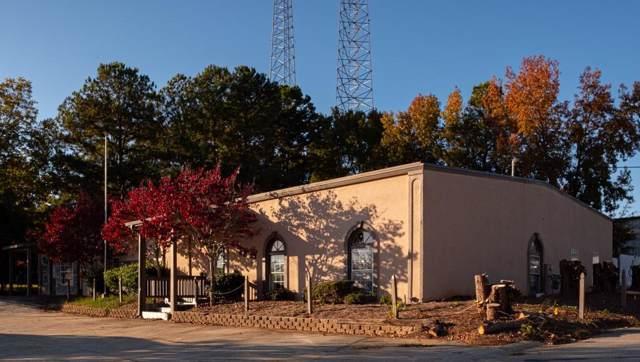 205 Commerce Drive, Dallas, GA 30132 (MLS #6644097) :: North Atlanta Home Team