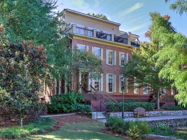 1419 River Vista Drive, Atlanta, GA 30339 (MLS #6644134) :: Charlie Ballard Real Estate