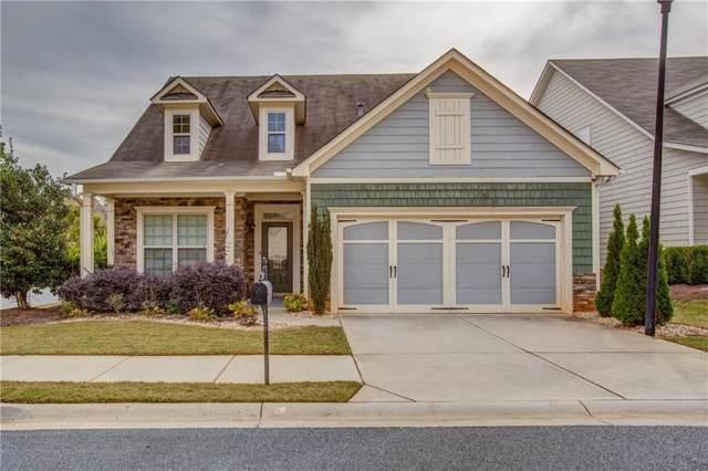 1337 Hesse Lane, Austell, GA 30106 (MLS #6644141) :: Charlie Ballard Real Estate