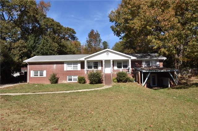 3236 Powder Springs Road, Powder Springs, GA 30127 (MLS #6644147) :: Good Living Real Estate