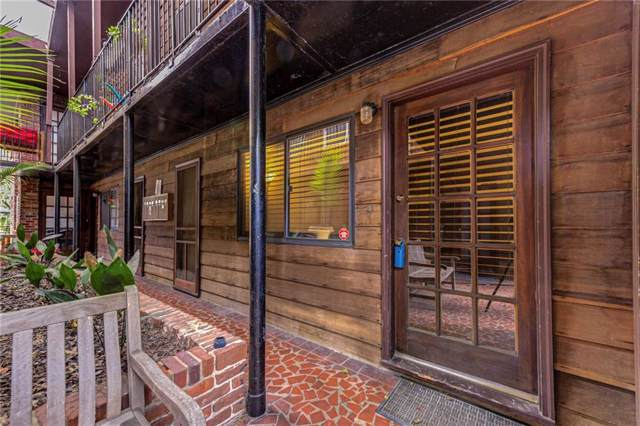 1284 Piedmont Avenue NE #7, Atlanta, GA 30309 (MLS #6644153) :: The Heyl Group at Keller Williams