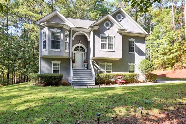 6563 White Mill Road, Fairburn, GA 30213 (MLS #6644155) :: The Heyl Group at Keller Williams