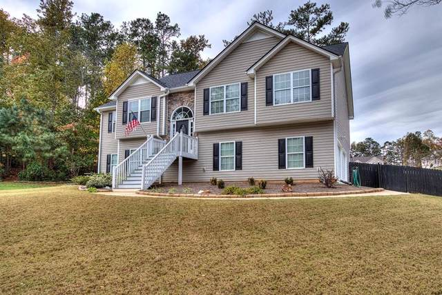 15 Oakleigh Trace, Dallas, GA 30132 (MLS #6644156) :: Iconic Living Real Estate Professionals