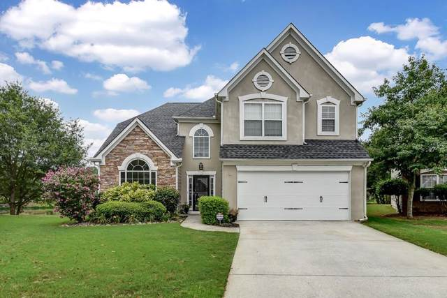15050 Crabapple Lake Drive, Roswell, GA 30076 (MLS #6644165) :: The Zac Team @ RE/MAX Metro Atlanta
