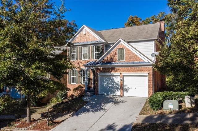 3433 Stoneham Drive, Duluth, GA 30097 (MLS #6644168) :: North Atlanta Home Team
