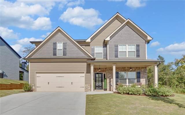 829 Joy Drive, Hoschton, GA 30548 (MLS #6644170) :: RE/MAX Paramount Properties