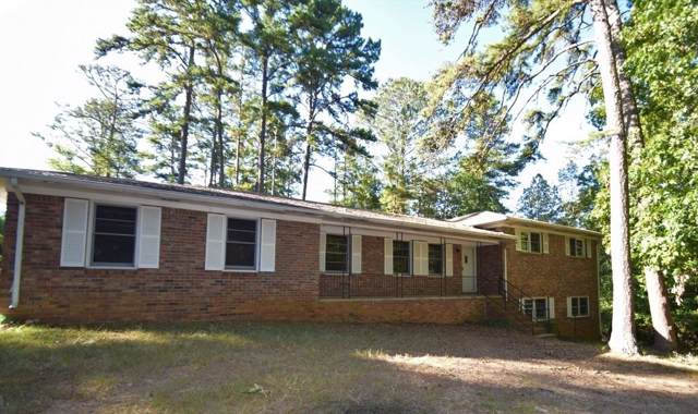 203 Road 3 South SW, Cartersville, GA 30120 (MLS #6644172) :: The Heyl Group at Keller Williams
