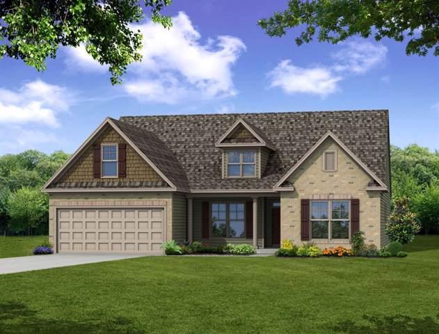2830 Windsor Knoll Drive, Dacula, GA 30019 (MLS #6644176) :: MyKB Partners, A Real Estate Knowledge Base
