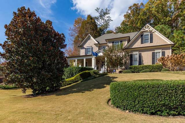 3030 Burlingame Drive, Roswell, GA 30075 (MLS #6644192) :: The Cowan Connection Team