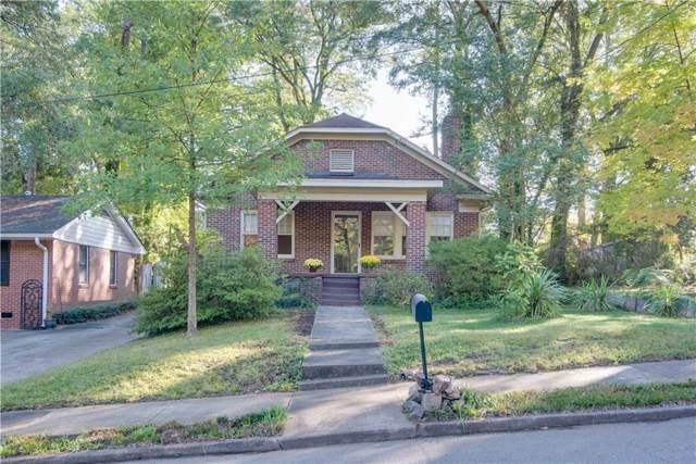 3546 Hemphill Street, College Park, GA 30337 (MLS #6644198) :: Good Living Real Estate