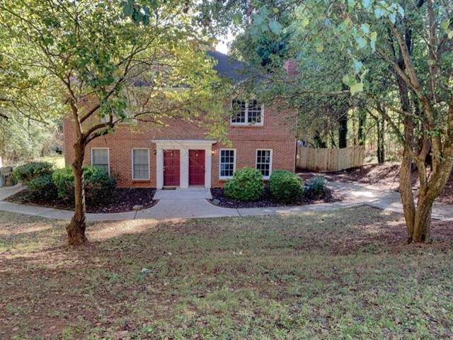 5274 Wexford Lane, Norcross, GA 30071 (MLS #6644204) :: North Atlanta Home Team