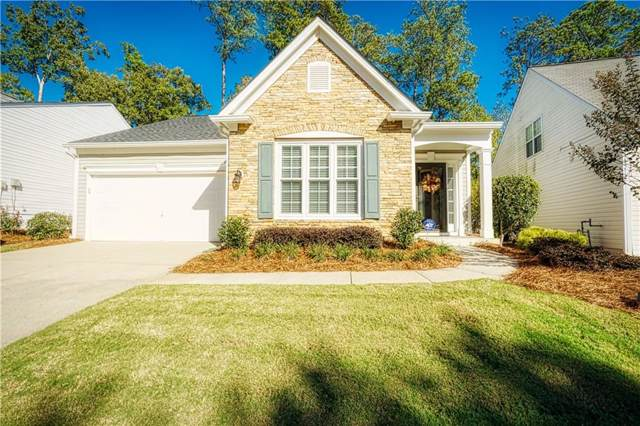 3965 Prince Charles Drive, Duluth, GA 30097 (MLS #6644205) :: North Atlanta Home Team