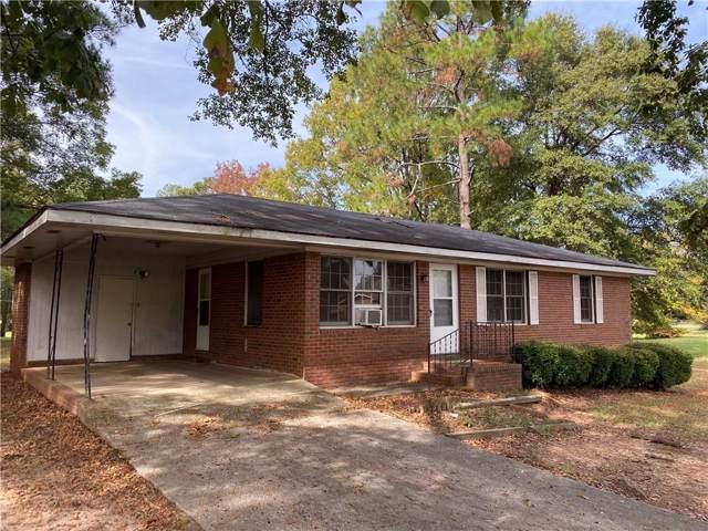 161 Carver Road, Mcdonough, GA 30253 (MLS #6644213) :: North Atlanta Home Team