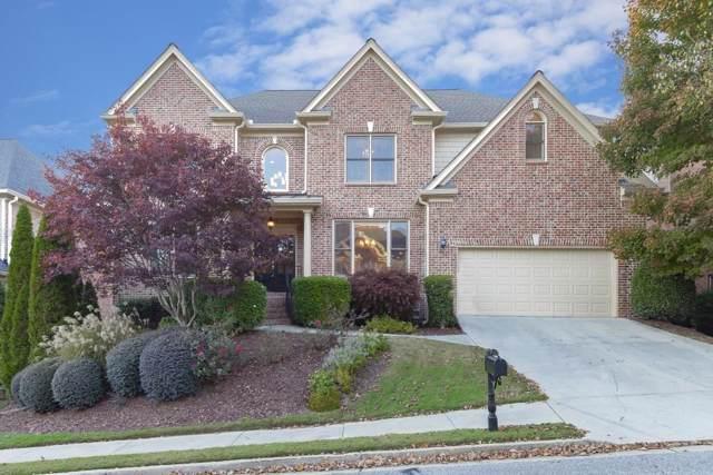 5070 Healey Drive, Smyrna, GA 30082 (MLS #6644231) :: North Atlanta Home Team