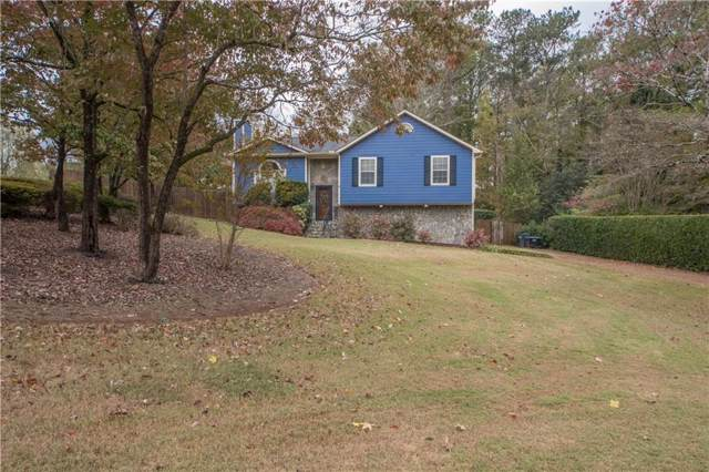 3207 Plymouth Rock Drive, Douglasville, GA 30135 (MLS #6644233) :: Kennesaw Life Real Estate