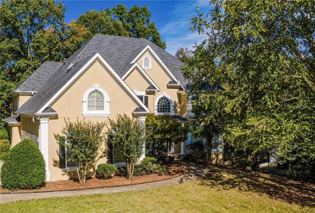 103 Bayberry Hills, Mcdonough, GA 30253 (MLS #6644239) :: North Atlanta Home Team