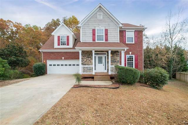 3285 Kylay Court, Buford, GA 30519 (MLS #6644243) :: North Atlanta Home Team