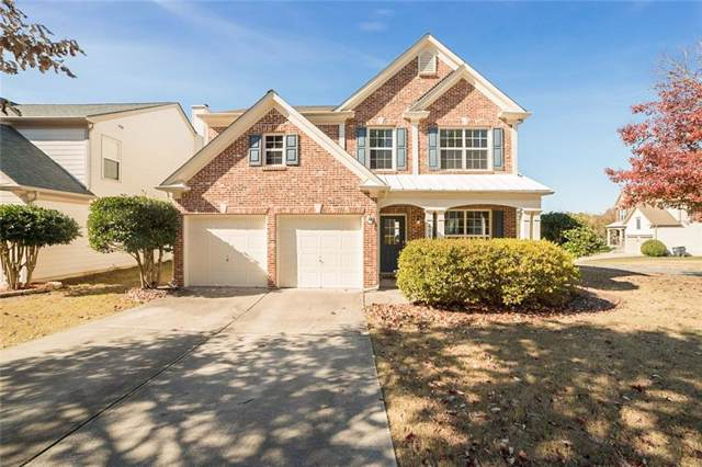 494 Friars Head Drive, Suwanee, GA 30024 (MLS #6644248) :: Todd Lemoine Team