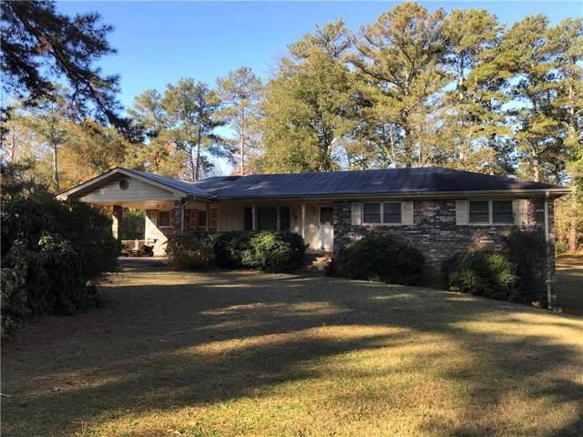 3921 Catalina Drive, Marietta, GA 30066 (MLS #6644260) :: Path & Post Real Estate