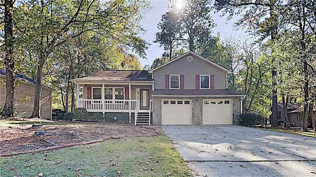 6485 Greenbower Lane, College Park, GA 30349 (MLS #6644264) :: The North Georgia Group