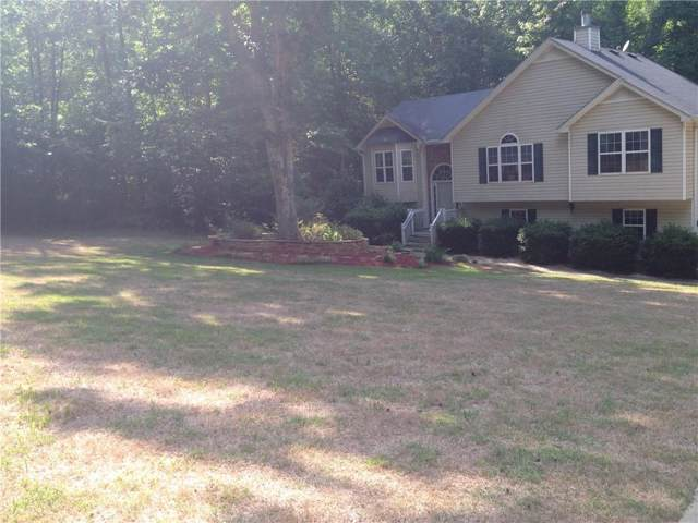 7550 Cedar Mountain Road, Douglasville, GA 30134 (MLS #6644271) :: The North Georgia Group