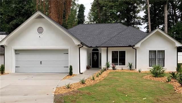 3920 Pleasant Trail, Atlanta, GA 30340 (MLS #6644287) :: RE/MAX Paramount Properties