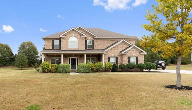 208 Manresa Court, Hampton, GA 30228 (MLS #6644291) :: North Atlanta Home Team