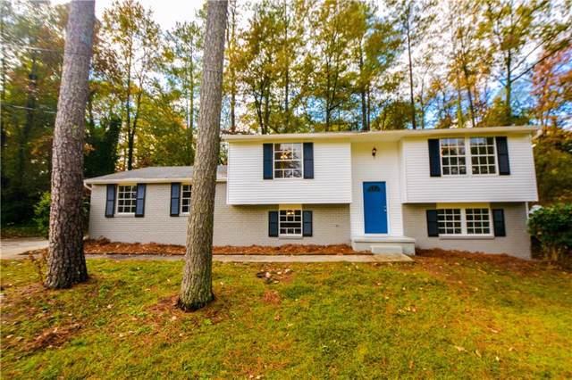 3699 Bramblevine Circle, Lithonia, GA 30038 (MLS #6644292) :: North Atlanta Home Team