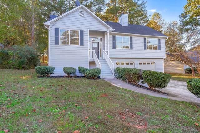 2253 Boulder Springs Drive, Ellenwood, GA 30294 (MLS #6644296) :: North Atlanta Home Team