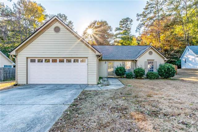 935 Mercury Drive, Lawrenceville, GA 30045 (MLS #6644312) :: The Cowan Connection Team