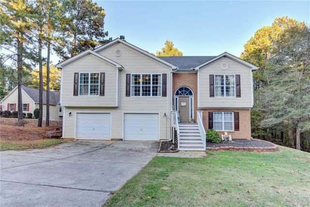 100 Pine Cove Court, Hoschton, GA 30548 (MLS #6644315) :: RE/MAX Paramount Properties