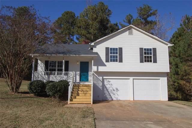208 Thorn Thicket Way, Rockmart, GA 30153 (MLS #6644323) :: North Atlanta Home Team