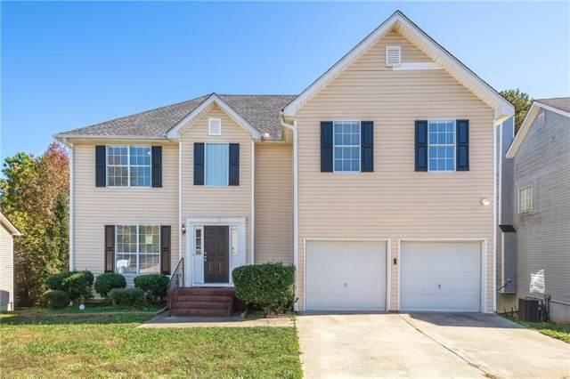 2540 Tolliver Drive, Ellenwood, GA 30294 (MLS #6644332) :: North Atlanta Home Team