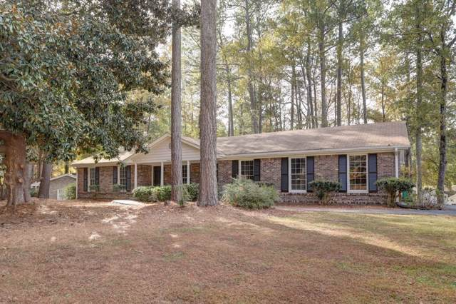 2472 Riverglenn Circle, Dunwoody, GA 30338 (MLS #6644337) :: Path & Post Real Estate