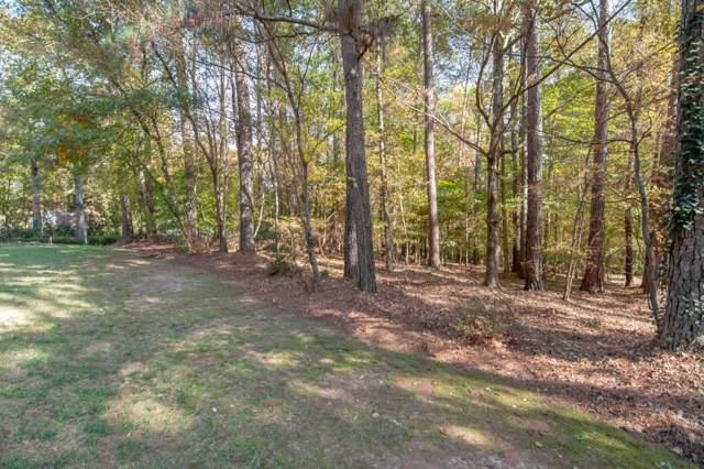 3872 Gunnin Road, Peachtree Corners, GA 30092 (MLS #6644342) :: RE/MAX Prestige