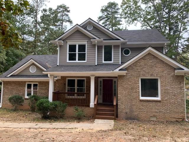 4535 Yates Road, Atlanta, GA 30337 (MLS #6644352) :: Charlie Ballard Real Estate