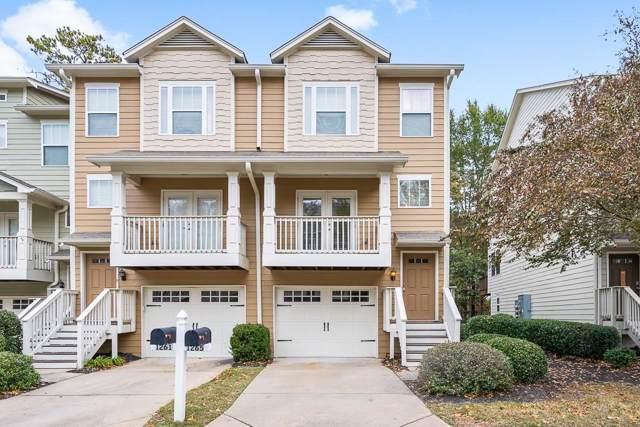 1265 Liberty Parkway NW, Atlanta, GA 30318 (MLS #6644360) :: Path & Post Real Estate