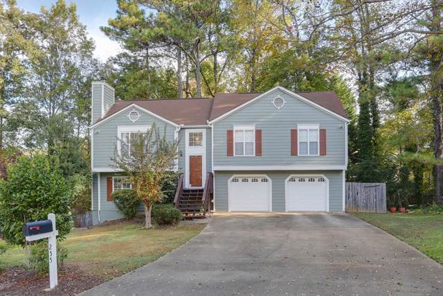 255 Magnolia Tree Court, Alpharetta, GA 30022 (MLS #6644368) :: The Butler/Swayne Team